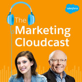 cloudcast marketing podcast