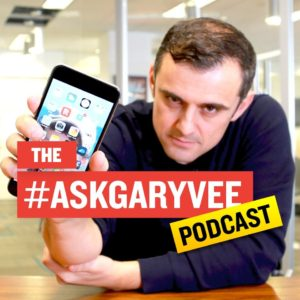 gary vee podcast