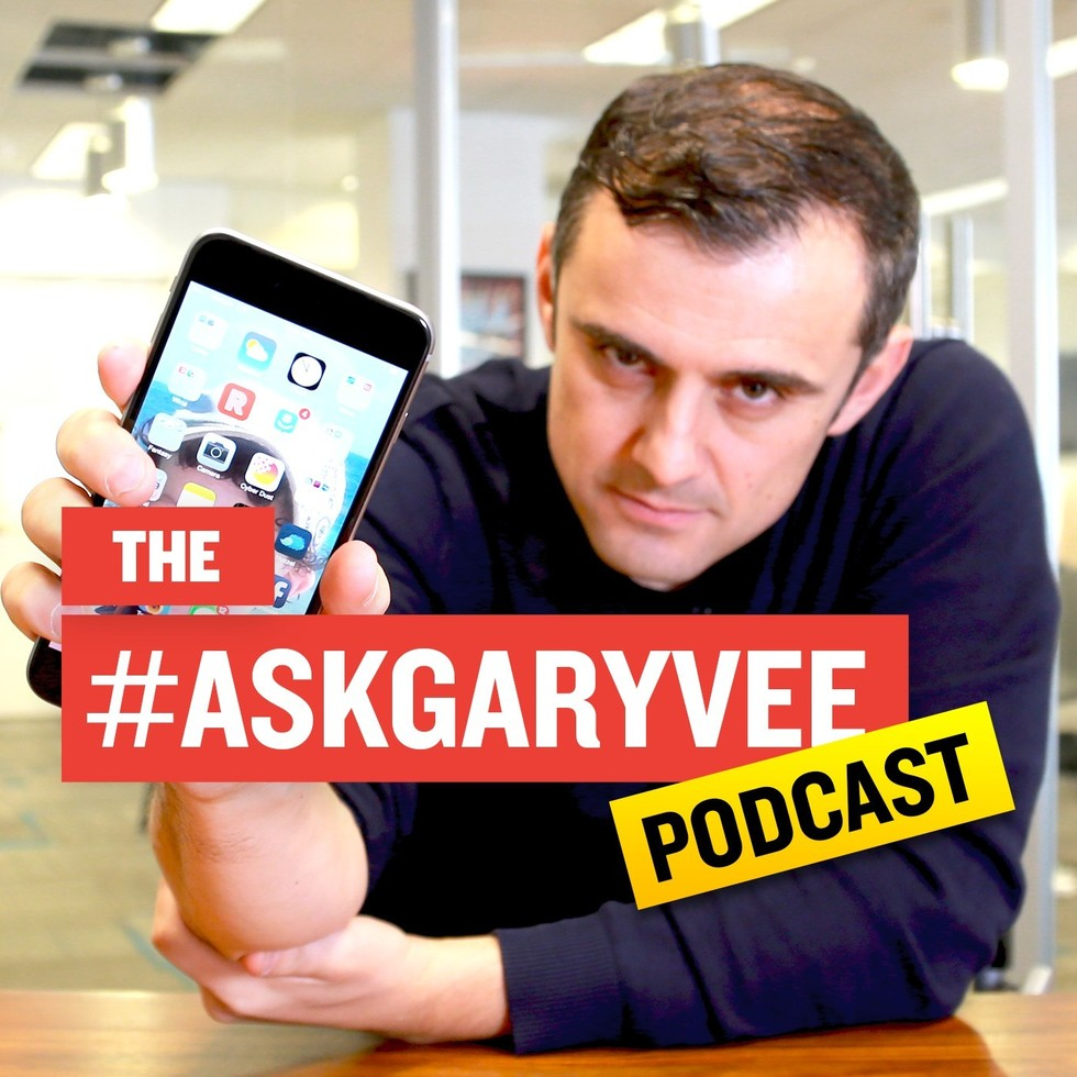 Ask gary vee podcast